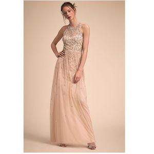 BHLDN Ginny dress new